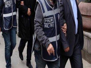 3'ü eski Tabip Odası Başkanı 7 kişi gözaltında