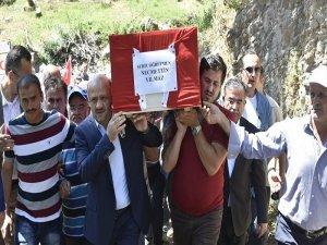 CHP, Tunceli'de öldürülen Necmettin öğretmen için yürüyecek