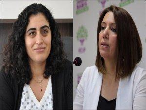 Sebahat Tuncel ve Selma Irmak Kandıra'ya gönderildi