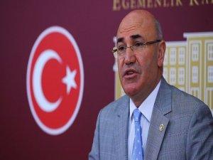 CHP'li Tanal: Hiç kimseden korkum yok