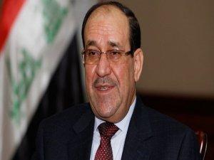 Maliki: Türkiye, Irak'ın kentlerini kontrol etmek istiyor ama bu bir hayal