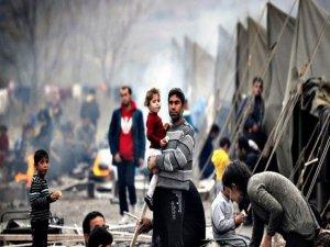 CHP Göç Komisyonundan mülteci açıklaması