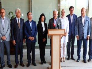 Başbakan Yıldırım depremin bilançosunu açıkladı