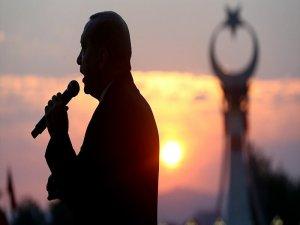 Erdoğan: Yeni kısıtlamalar kabul edilemez