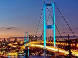 Köprü ve otoyollardan saniyede 43,66 TL