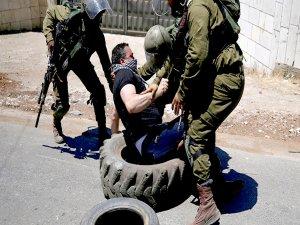 Kudüs'te çatışmalar şiddetlendi: 1 ölü, 67 yaralı