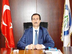 Şırnak Üniversitesi Rektörü Prof. Dr. Nas yaşamını yitirdi .