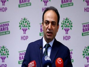 HDP, 'Vicdan ve Adalet Hareketi' başlatıyor