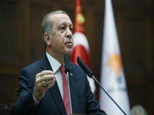 Erdoğan:Mutlaka ziyaret edin