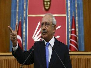Kılıçdaroğlu: Türkiye Cumhuriyeti AKP'den ibaret değildir
