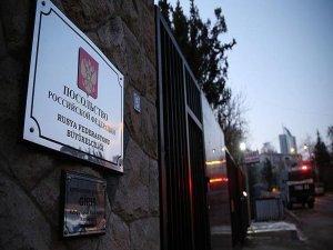 Rusya Büyükelçiliği: Türkiye'nin Rus çocuğun ülkeden çıkma yasağını kaldırması bekleniyor