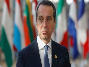Avusturya Başbakanı Kern: Türkiye'nin AB üyeliği imkansız
