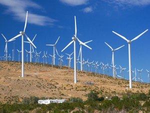 Türkiye rüzgar enerjisinde Avrupa'dan daha verimli