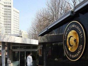Bakanlık açıkladı! Türkiye'nin üyeliği onaylandı