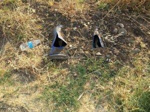 Diyarbakır'da 100 kiloluk patlayıcı imha edildi