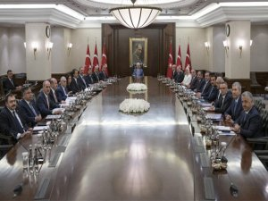Başbakan yardımcılarının görev dağılımı Resmi Gazete'de yayınlandı