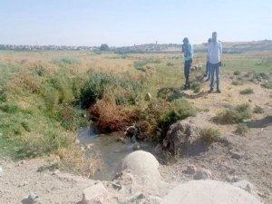 Nusaybin'de PYD bölgesine açılan tünel bulundu