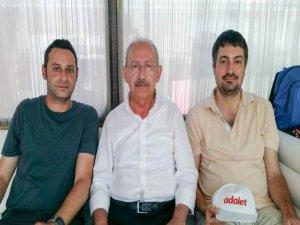 Kılıçdaroğlu'ndan Akşener'in parti hazırlığıyla ilgili ilk yorum