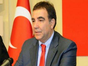 CHP'li Toprak: Türkiye'nin tek müttefiki kaldı, o da Katar