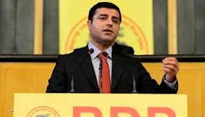 Demirtaş: AKP ve paralel devlet iç içedir