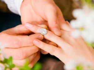 Evlenecek olanlar dikkat!