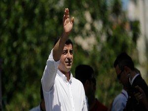 Demirtaş'ın savcılık ifadesi için fezleke hazırlandı