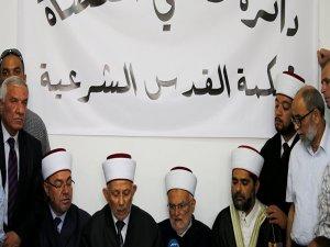Müslümanlar, Mescid-i Aksa'ya ibadet için geri dönme kararı aldı