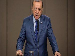 Erdoğan:Yorulan varsa çekilsin