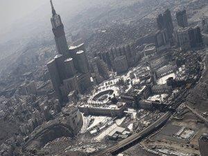 Suudi Arabistan: Umutsuz bir saldırıydı, imha ettik