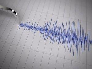 İran-Türkiye sınırında deprem