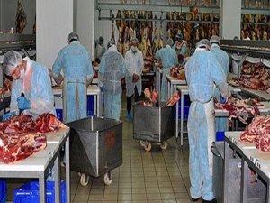 Et ve Süt Kurumuna vergisiz et ithalatı kontenjanı