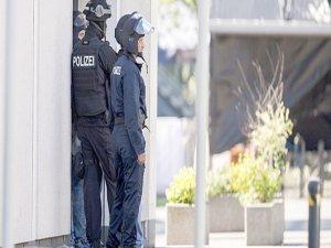 Almanya'da gece kulübünde silahlı saldırı: 1 ölü, 3 yaralı