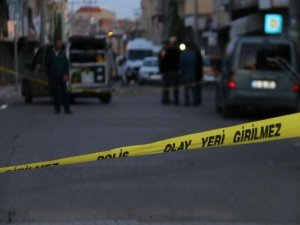 Diyarbakır'da silahlı kavga: 1 ölü, 1 yaralı