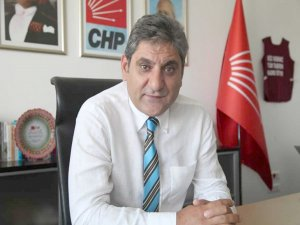 CHP Genel Başkan Yardımcısı Aykut Erdoğdu: İktidar HDP'yi PKK'lılaştırmaya çalışıyor