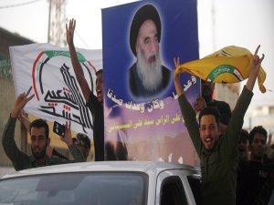 Irak'ta Şii lider Sistani'nin evine yönelik IŞİD'in saldırı planı önlendi
