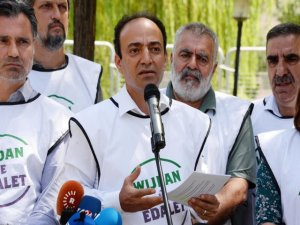 Baydemir: Meclis, adate iktidar partisinin noteri haline dönüşmüş