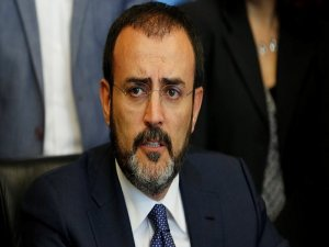 AK Partili Ünal: Erdoğan'ın 'yorgunluk' uyarısı parti değerlerinden uzaklaşanlara yönelik