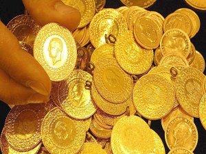 Gram altın bugün 143.8 lira seviyesinden işlem görüyor