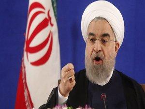 İran'da ikinci Ruhani dönemi resmen başladı