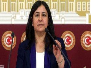 """HDP'li Demirel'e """"Külter"""" fezlekesi"""