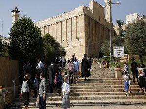 ABD'de Filistin'e yardımın kesilmesi için yasa tasarısı