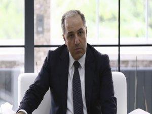 AK Partili Yeneroğlu'ndan Göç ve Diaspora Komisyonu için kanun teklifi!