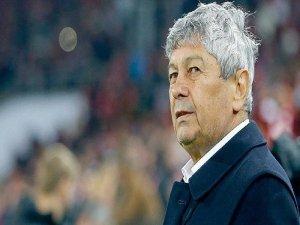 Milli Takım'ın yeni teknik direktörü Lucescu: Arda Turan'la görüşeceğim