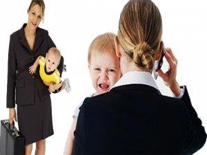 Çalışan annelere büyük müjde!