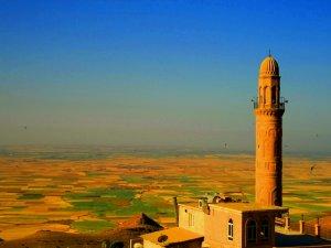 Mardin Ovası sonbaharda suya kavuşacak