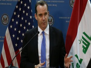 McGurk: ABD, IKBY'de referanduma kesinlikle karşı