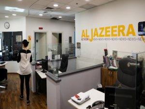 İsrail, Al Jazeera'nin yayınını durdurup Kudüs ofisini kapatma kararı aldı