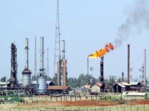 Kerkük'ten IKBY'ye ham petrol sevkiyatı askıda