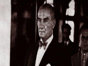 Oğan: Türkiye Cumhuriyeti'nin kurucusu Atatürk değildir