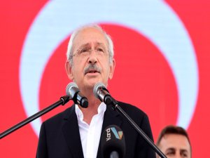 Kılıçdaroğlu CHP'li belediye başkanlarını Ankara'ya çağırdı!
